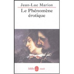 videos jean luc marion dun phenomene erotique