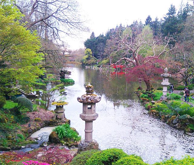 L 39 art du jardin japonais philippe sollers pileface for Lanterne jardin japonais